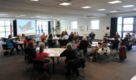 MLWP | Meeting