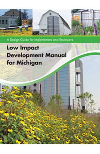Shoreline Best Management-Practices | Low Impact Development