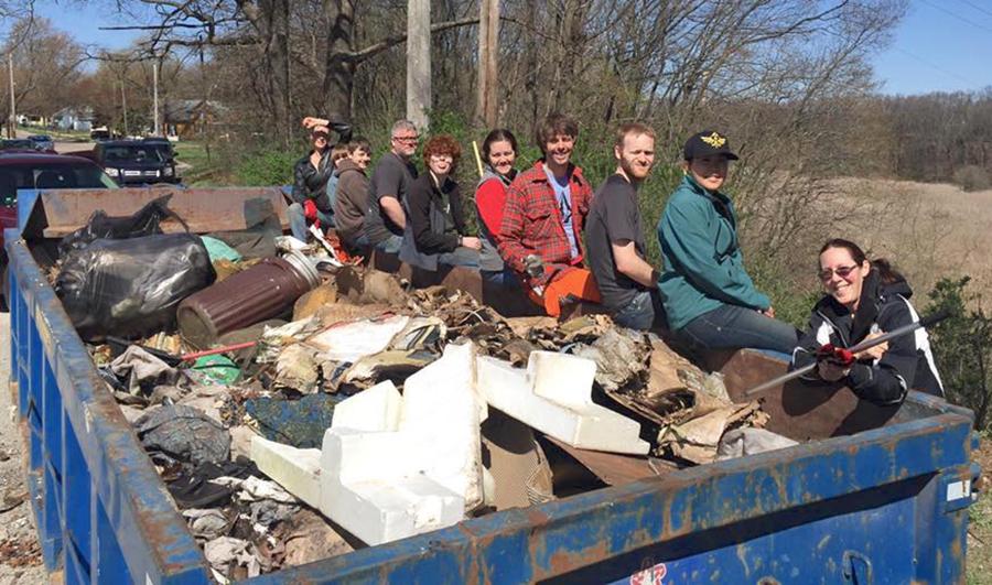 MLWP | Annual Clean-Ups
