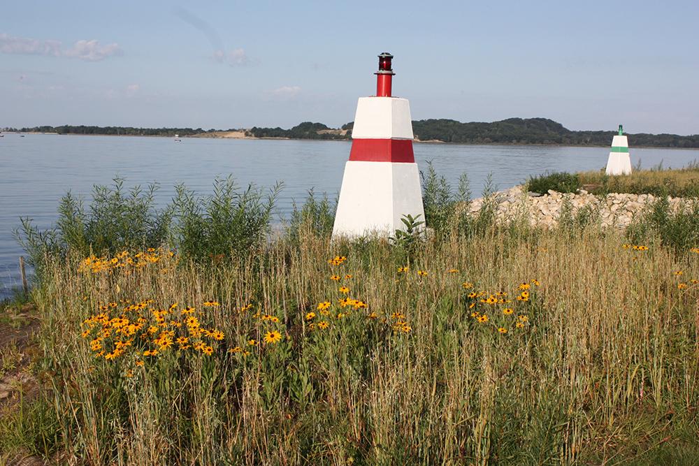 Pointe Marine | Muskegon Lake